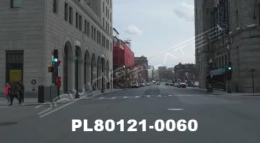 Vimeo clip HD & 4k Driving Plates Boston, MA PL80121-0060