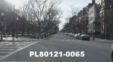 Vimeo clip HD & 4k Driving Plates Boston, MA PL80121-0065