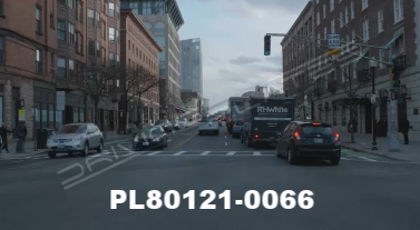 Vimeo clip HD & 4k Driving Plates Boston, MA PL80121-0066