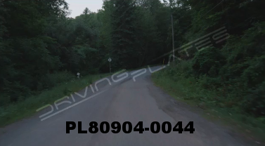 Vimeo clip HD & 4k Driving Plates Dundas, ON Canada PL80904-0044