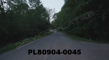 Vimeo clip HD & 4k Driving Plates Dundas, ON Canada PL80904-0045