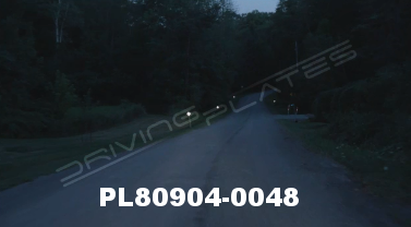 Vimeo clip HD & 4k Driving Plates Dundas, ON Canada PL80904-0048