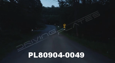 Vimeo clip HD & 4k Driving Plates Dundas, ON Canada PL80904-0049