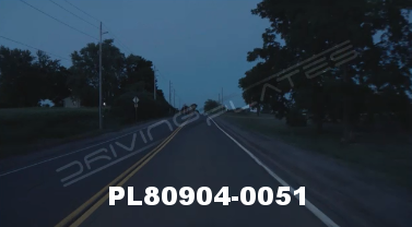Vimeo clip HD & 4k Driving Plates Dundas, ON Canada PL80904-0051