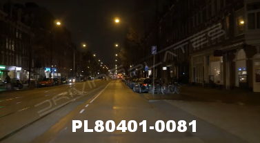 Vimeo clip HD & 4k Driving Plates Amsterdam, Netherlands PL80401-0081