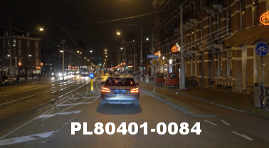 Vimeo clip HD & 4k Driving Plates Amsterdam, Netherlands PL80401-0084