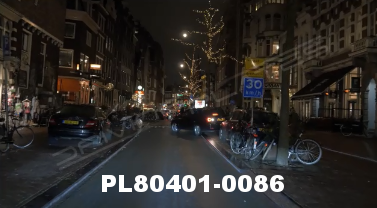 Vimeo clip HD & 4k Driving Plates Amsterdam, Netherlands PL80401-0086