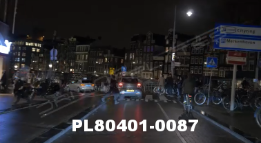 Vimeo clip HD & 4k Driving Plates Amsterdam, Netherlands PL80401-0087