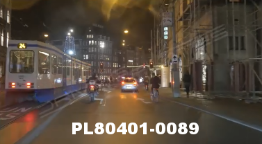 Vimeo clip HD & 4k Driving Plates Amsterdam, Netherlands PL80401-0089