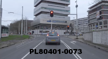 Vimeo clip HD & 4k Driving Plates Amsterdam, Netherlands PL80401-0073