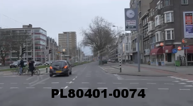 Vimeo clip HD & 4k Driving Plates Amsterdam, Netherlands PL80401-0074