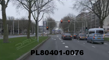Vimeo clip HD & 4k Driving Plates Amsterdam, Netherlands PL80401-0076