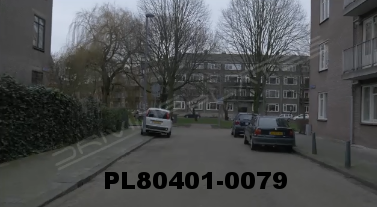 Vimeo clip HD & 4k Driving Plates Amsterdam, Netherlands PL80401-0079