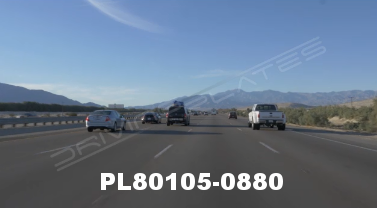 Vimeo clip HD & 4k Driving Plates Palm Springs, CA Day PL80105-0880