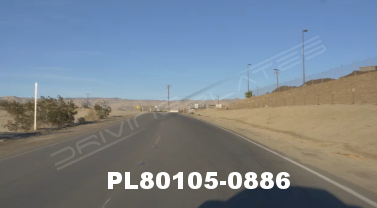 Vimeo clip HD & 4k Driving Plates Palm Springs, CA Day PL80105-0886