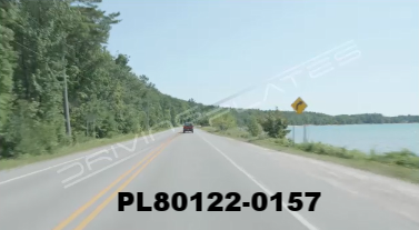 Vimeo clip HD & 4k Driving Plates Traverse City, MI PL80122-0157