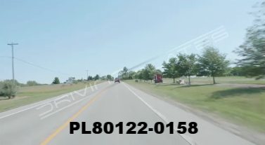Vimeo clip HD & 4k Driving Plates Traverse City, MI PL80122-0158
