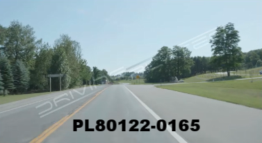 Vimeo clip HD & 4k Driving Plates Traverse City, MI PL80122-0165