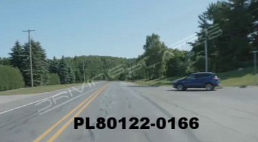 Vimeo clip HD & 4k Driving Plates Traverse City, MI PL80122-0166