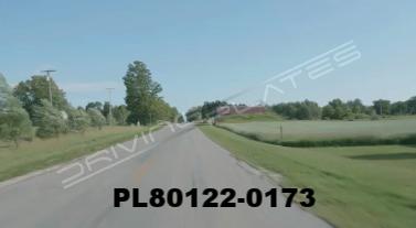 Vimeo clip HD & 4k Driving Plates Traverse City, MI PL80122-0173
