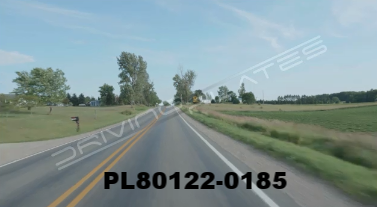 Vimeo clip HD & 4k Driving Plates Traverse City, MI PL80122-0185
