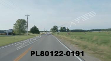 Vimeo clip HD & 4k Driving Plates Traverse City, MI PL80122-0191