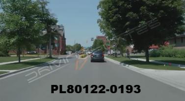 Vimeo clip HD & 4k Driving Plates Traverse City, MI PL80122-0193