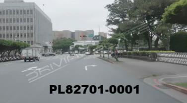 Vimeo clip HD & 4k Driving Plates Taipei, Taiwan PL82701-0001