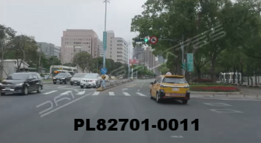 Vimeo clip HD & 4k Driving Plates Taipei, Taiwan PL82701-0011