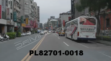 Vimeo clip HD & 4k Driving Plates Taipei, Taiwan PL82701-0018