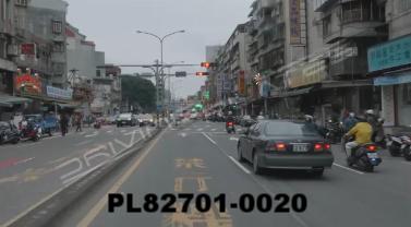 Vimeo clip HD & 4k Driving Plates Taipei, Taiwan PL82701-0020