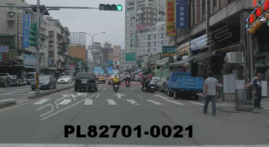 Vimeo clip HD & 4k Driving Plates Taipei, Taiwan PL82701-0021
