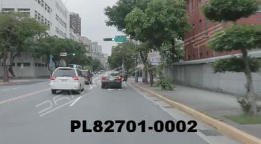 Vimeo clip HD & 4k Driving Plates Taipei, Taiwan PL82701-0002