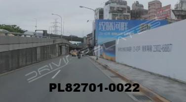 Vimeo clip HD & 4k Driving Plates Taipei, Taiwan PL82701-0022