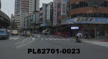 Vimeo clip HD & 4k Driving Plates Taipei, Taiwan PL82701-0023