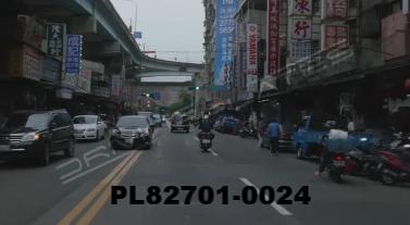 Vimeo clip HD & 4k Driving Plates Taipei, Taiwan PL82701-0024