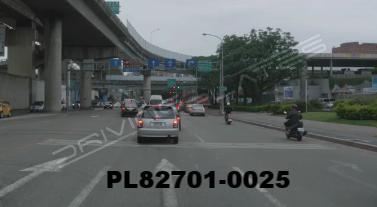 Vimeo clip HD & 4k Driving Plates Taipei, Taiwan PL82701-0025