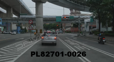 Vimeo clip HD & 4k Driving Plates Taipei, Taiwan PL82701-0026