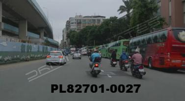 Vimeo clip HD & 4k Driving Plates Taipei, Taiwan PL82701-0027
