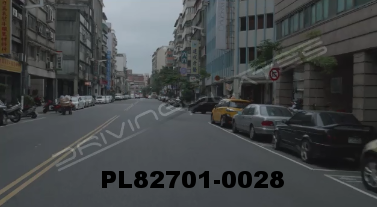 Vimeo clip HD & 4k Driving Plates Taipei, Taiwan PL82701-0028