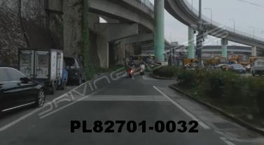 Vimeo clip HD & 4k Driving Plates Taipei, Taiwan PL82701-0032
