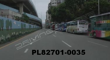 Vimeo clip HD & 4k Driving Plates Taipei, Taiwan PL82701-0035