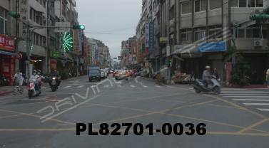 Vimeo clip HD & 4k Driving Plates Taipei, Taiwan PL82701-0036