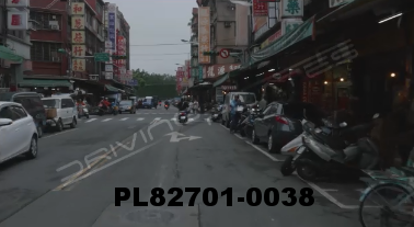 Vimeo clip HD & 4k Driving Plates Taipei, Taiwan PL82701-0038