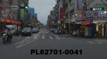 Vimeo clip HD & 4k Driving Plates Taipei, Taiwan PL82701-0041