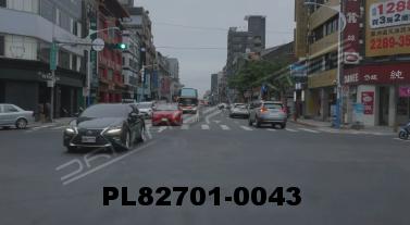 Vimeo clip HD & 4k Driving Plates Taipei, Taiwan PL82701-0043