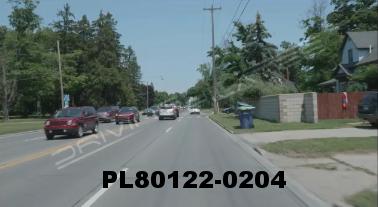 Vimeo clip HD & 4k Driving Plates Traverse City, MI PL80122-0204