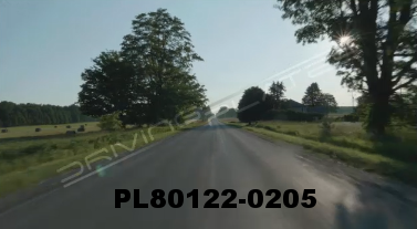 Vimeo clip HD & 4k Driving Plates Traverse City, MI PL80122-0205
