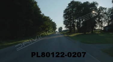 Vimeo clip HD & 4k Driving Plates Traverse City, MI PL80122-0207