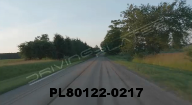 Vimeo clip HD & 4k Driving Plates Traverse City, MI PL80122-0217